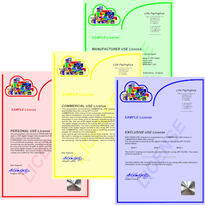License-Types