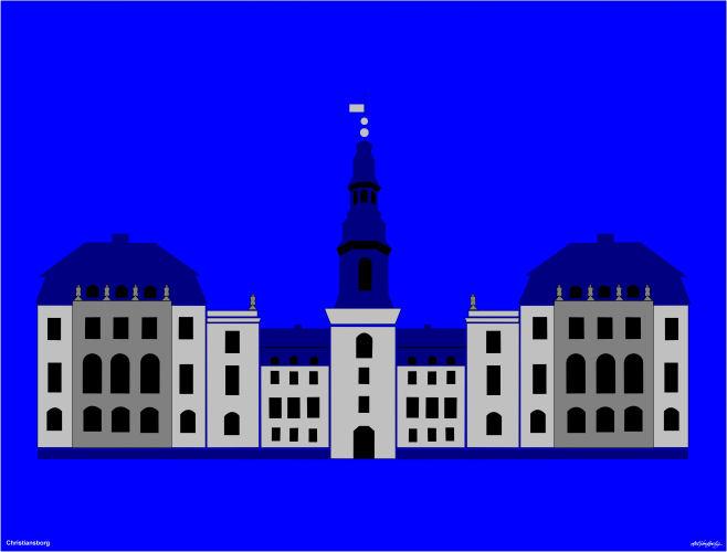 Christiansborg slots ridebane