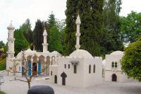 Legoland, Arabic Castle, Asbjorn Lonvig