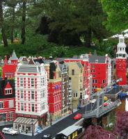 Legoland, Nederlands, Asbjorn Lonvig