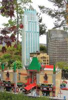 Legoland, Mann's Chinese Theatre, Los Angeles, Asbjorn Lonvig