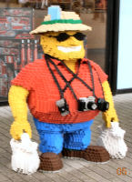 Legoland, photo-fat-dad, Asbjorn Lonvig