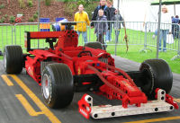 Legoland, Ferrari, Asbjorn Lonvig