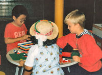 Legoland, Jakob makes friends, Singapore Airport, Asbjorn Lonvig