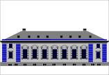 1 cathedral square, Aarhus, Denmark, Septimus Severus, Forum Romanus, Rome, Antique Rome, Italy, asbjorn lonvig