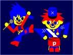 """Insignia cristiana de Hans Andersen, cartel etc.Los juegos cristianos del festival de Hans Andersen en la  aldea de Funen en Odense, en donde Hans Andersen cristiano fue llevado en 1805, anuncian su insignia para 2005 y el cuento """"Fairy  musical en el Yard"""" trasero;.El musical es escrito por  director Svendlund doblado Erik.El musical tiene los  caracteres principales gatito, que es un mundo de hoy de la forma del  cantante y un miembro de una venda de la roca, y el carácter Peter  del cuento de hadas.Peter es un jugador del tambor en el  ejército y él acaba de volver de guerra.Tengo el honor para diseñar la insignia y el cartel cada año.Lo hice en 2000,  2001, 2002, 2003, 2004 y ahora en 2005.2005 es algo especial.En 2005, el danés más bien conocido del mundo, autor Hans  Andersen cristiano, habría sido 200 años de viejo.El  aniversario se está celebrando con un año cultural enorme dedicado a Andersen, en Dinamarca y por todo el mundo.Insignia cristiana de Hans Andersen, cartel etc.El festival cristiano de Hans  Andersen juega en la aldea de Funen en Odense, en donde Hans Andersen  cristiano fue llevado en 1805, anuncia su insignia para 2005 y el  cuento """"Fairy musical en el Yard"""" trasero;.El  musical es escrito por director Svendlund doblado Erik.El  musical tiene los caracteres principales gatito, que es un mundo de  hoy de la forma del cantante y un miembro de una venda de la roca, y  el carácter Peter del cuento de hadas.Peter es un jugador  del tambor en el ejército y él acaba de volver de guerra.Tengo el honor para diseñar la insignia y el cartel cada  año.Lo hice en 2000, 2001, 2002, 2003, 2004 y ahora en 2005.2005 es algo especial.En 2005, el danés más bien  conocido del mundo, autor Hans Andersen cristiano, habría sido 200  años de viejo.El aniversario se está celebrando con un año cultural enorme dedicado a Andersen, en Dinamarca y por todo el mundo.Por Asbjorn Lonvig, artista danés, diseñador, storyteller,  escritor."""