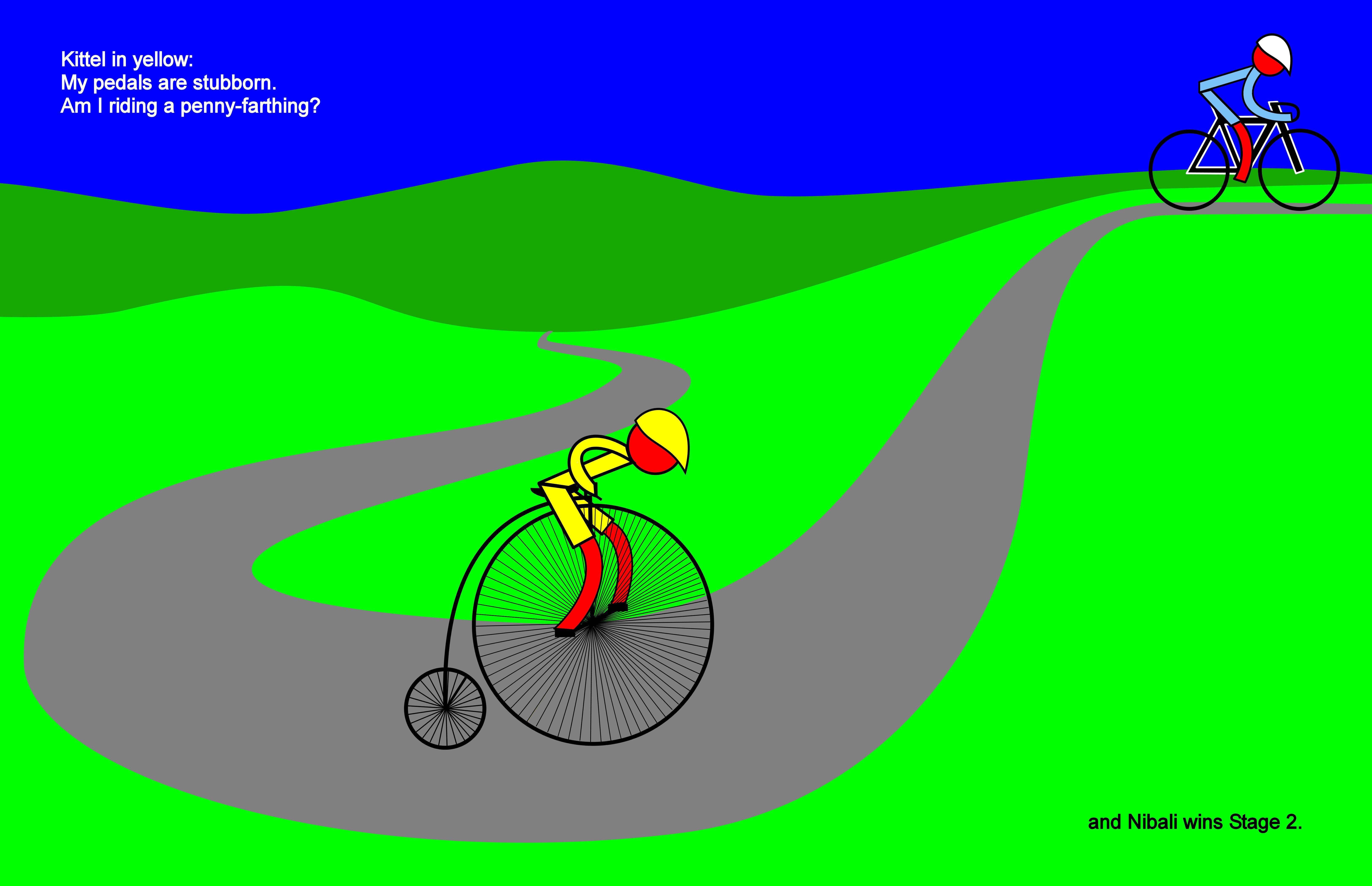 York,                                                         Sheffield,                                                         Kittel,                                                         penny-farthing,                                                         Nibali, Stage 2,                                                         July 6th, Tour                                                         de France 2014,                                                         Tour de France,                                                         York, Sheffield,                                                         Kittel, sou-sou,                                                         Nibali, étape 2,                                                         le 6 Juillet,                                                         Tour de France                                                         2014, Tour de                                                         France