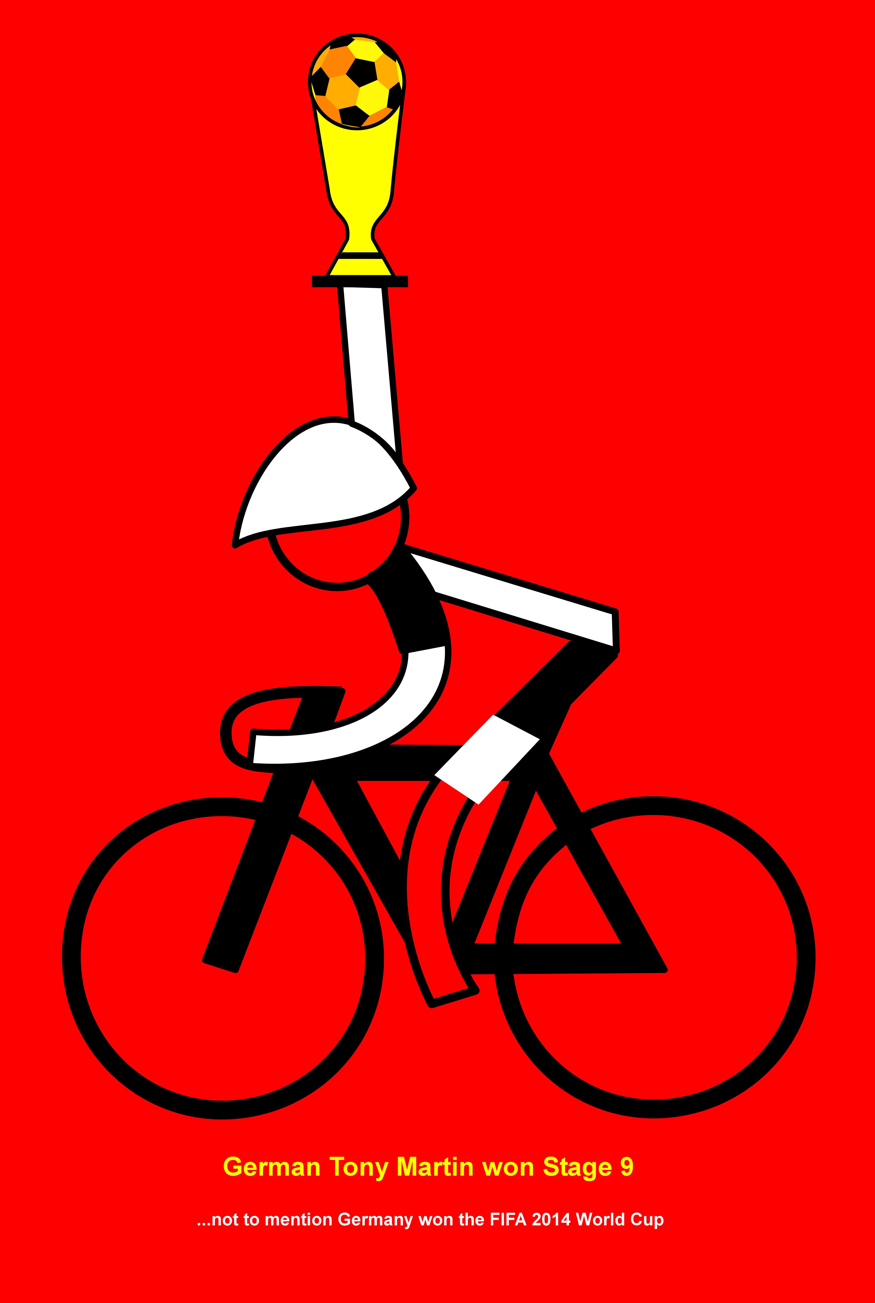 Gérardmer, Mulhouse,                                         Lorraine, Lothringen, Alsace,                                         Elsass, Tony Martin, Stage 9,                                         July 13th, FIFA 2014 World Cup,                                         Tour de France 2014, Tour de                                         France, Gérardmer, Mulhouse,                                         Lorraine, Lorraine, Alsace,                                         Elsass, Tony Martin, étape 9, le                                         13 Juillet, la FIFA Coupe du                                         Monde 2014, Tour de France 2014,                                         Tour de France